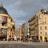 Un petit tour à Metz