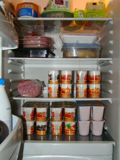 Dans mon frigo blogosth for 750g dans mon frigo