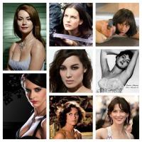 James Bond Girl, une spécialité française !