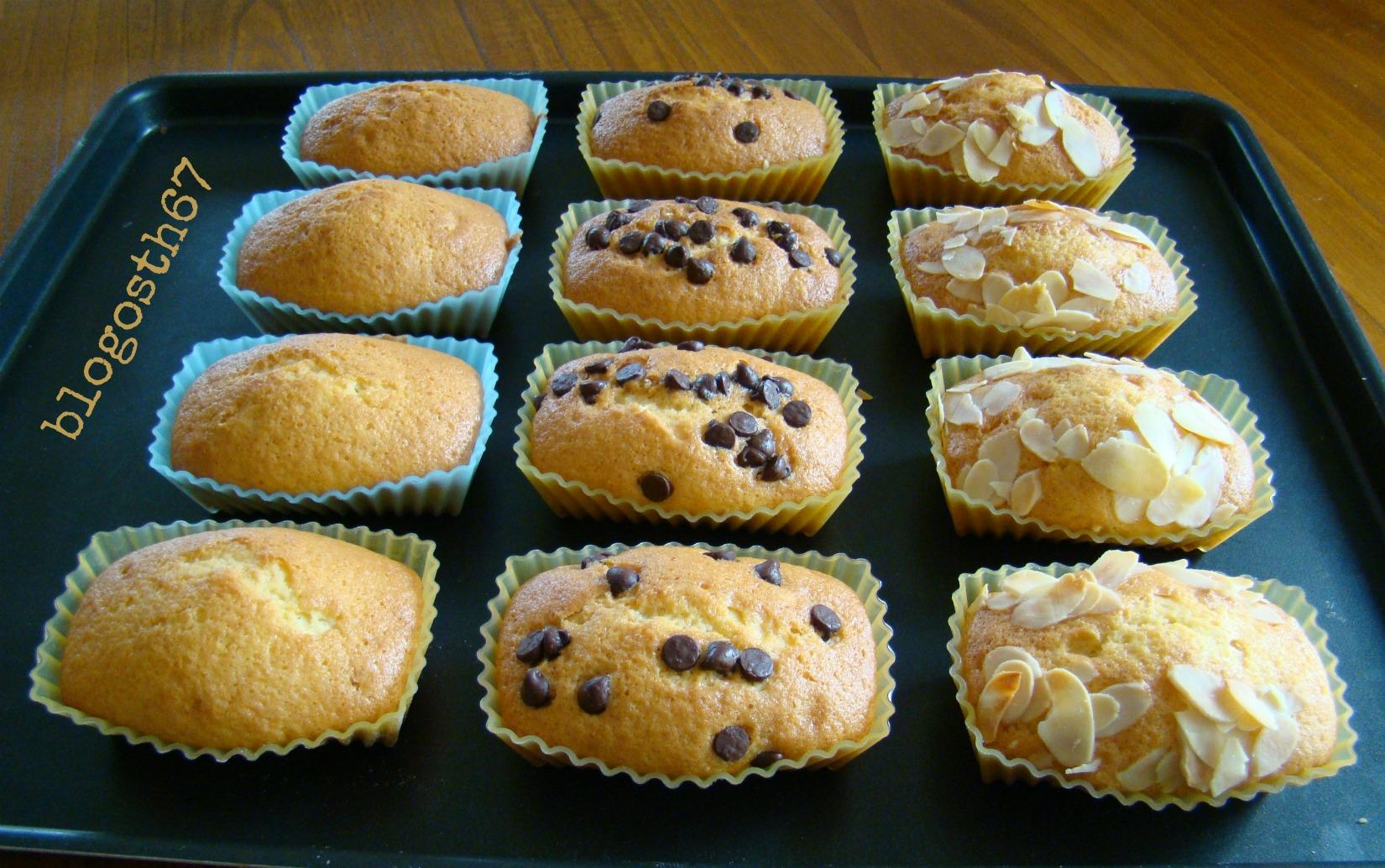 Recette Mini Cake Creme Fraiche