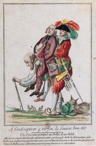 Noblesse-clerge-tiers-etat