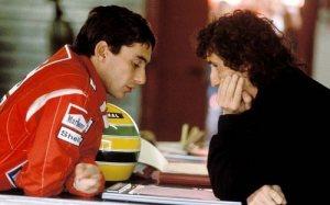 Senna-Prost-McLaren