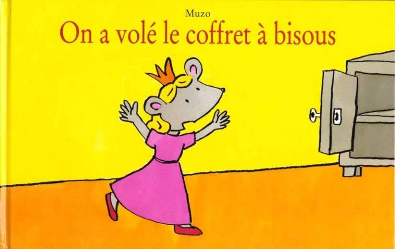 Cachette-a-bisous