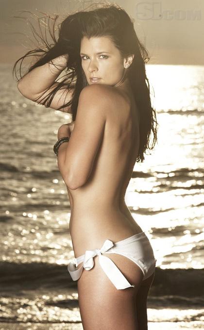 Danica-Patrick-Bikini