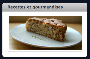 Recettes-gourmandises-blogosth