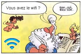 Wifi-Paradis