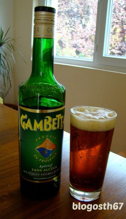 Gambetta-Limonade