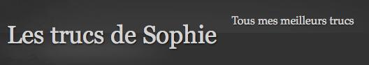 Trucs_Sophie