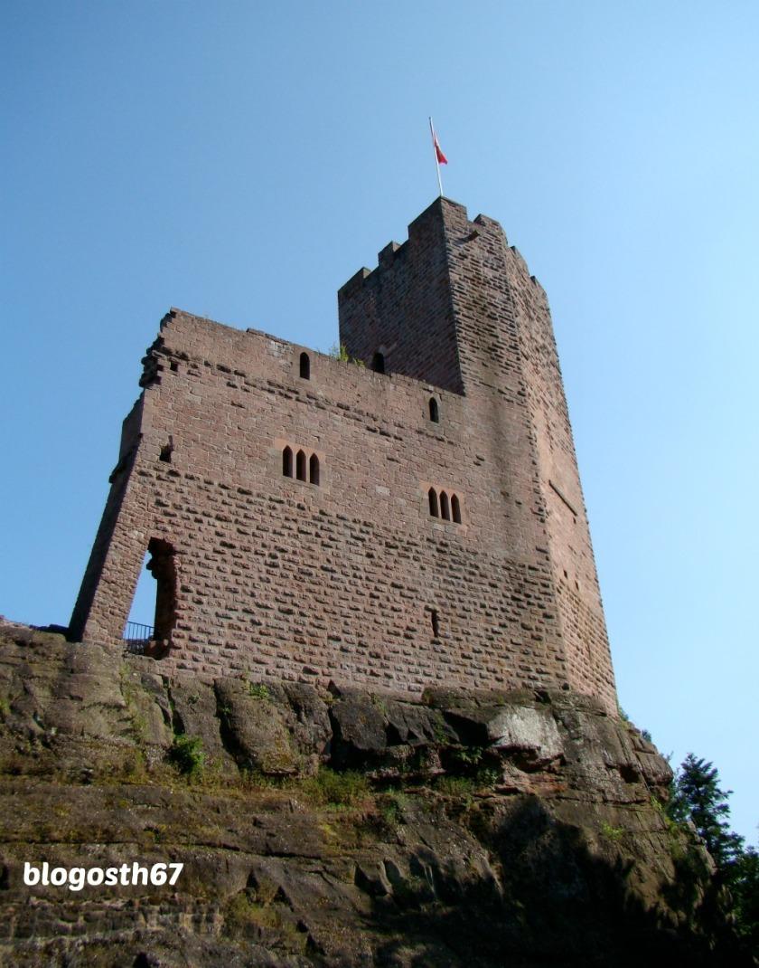 Chateau_Wangenbourg