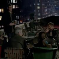 Les Experts - Manhattan - Clap de fin !