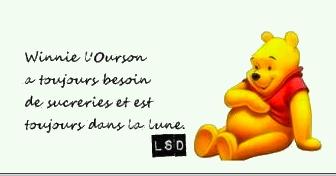Winnie-LSD
