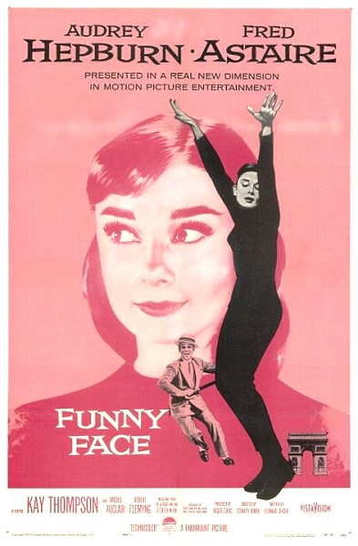Affiche_Funny_Face