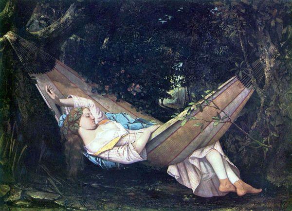 Le_Hammac_Gustave_Courbet