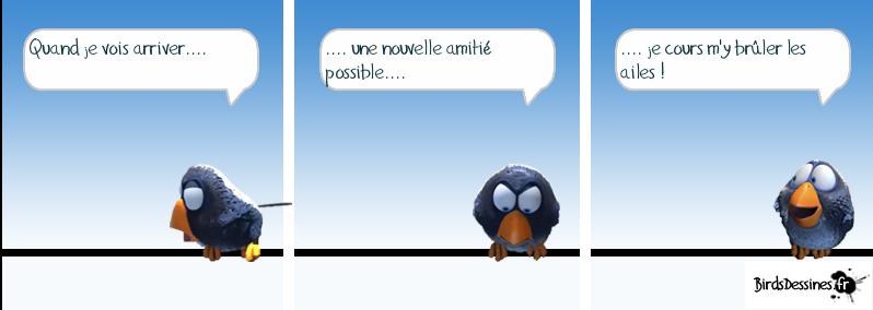 Le Tag D Aurelia Blogosth