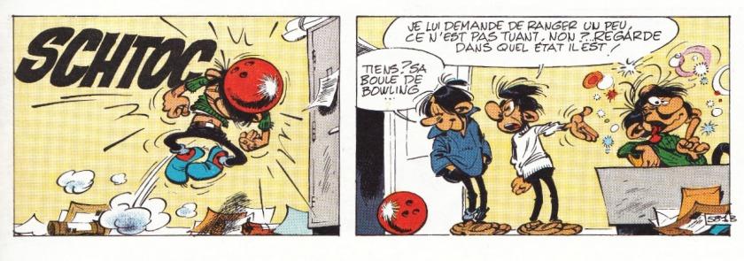 Gaston_Lagaffe_Bowling_Bosse
