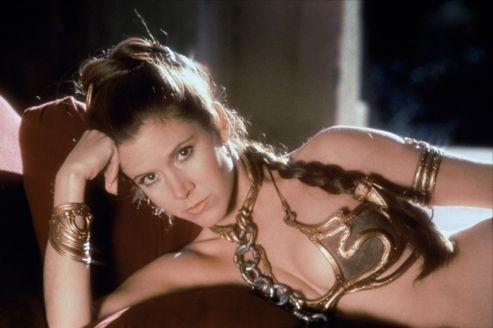 Princesse_Leia_Sexy