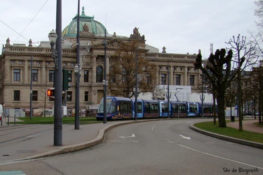tram bnu