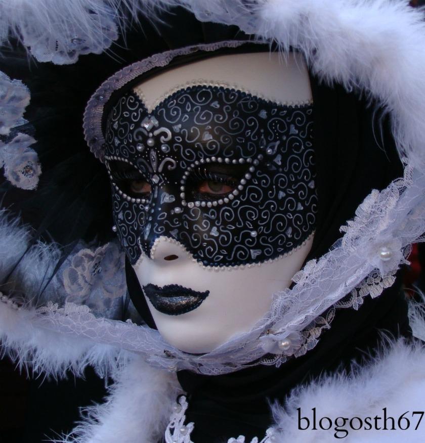 Carnaval_venitien_Rosheim_2014_N&B