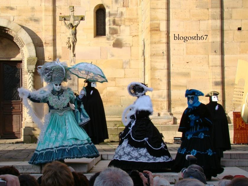 Carnaval_venitien_Rosheim_2014_N&B_2