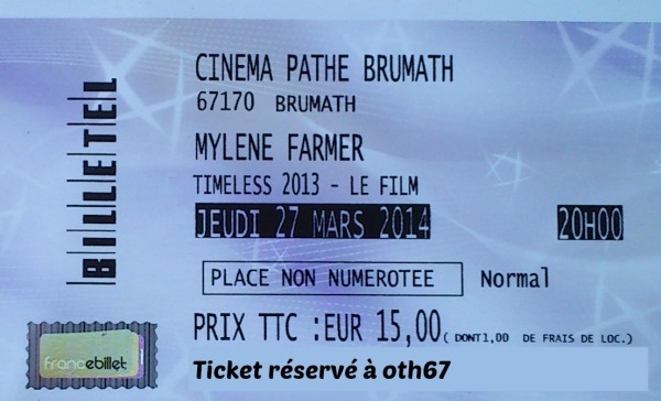 Ticket_Timeless_le_film_Mylene_Farmer