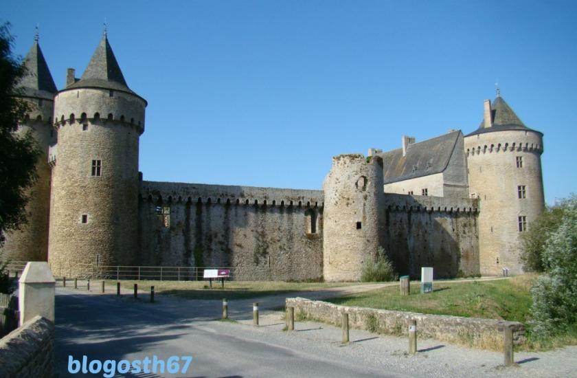 Chateau_Suscinio_Chemin_de_ronde