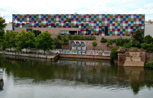 MAMC_Strasbourg_Buren