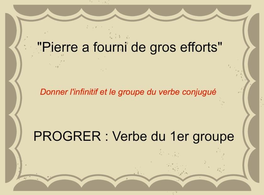 Perle_Infinitif