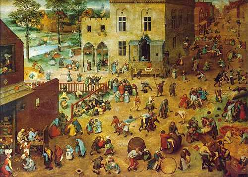 Pieter_Bruegel_Jeux_enfants