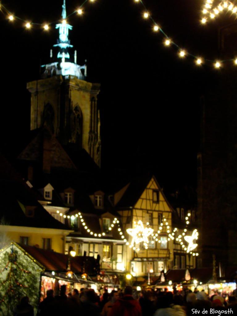 Nuit Colmar