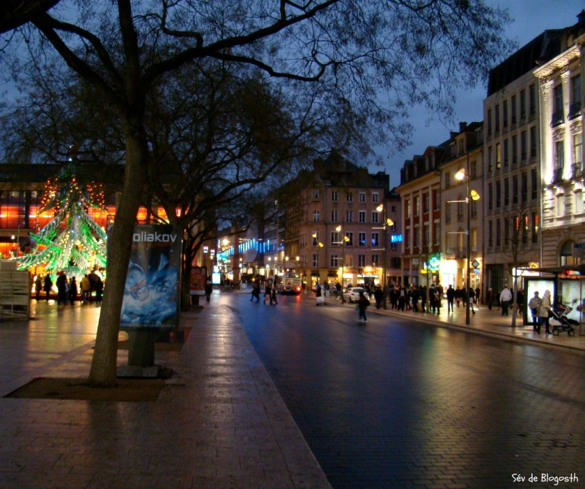 Nuit Metz
