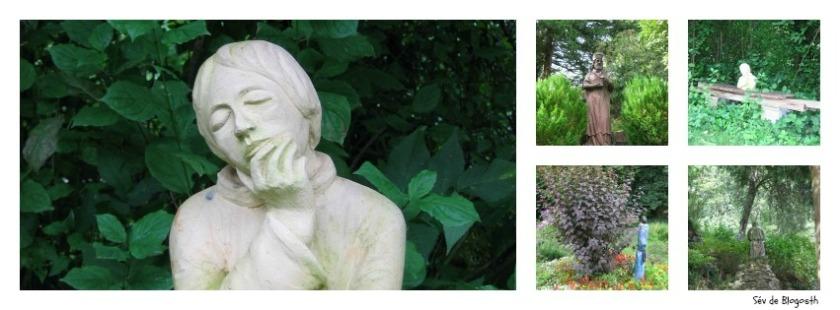 Jardin Murbach