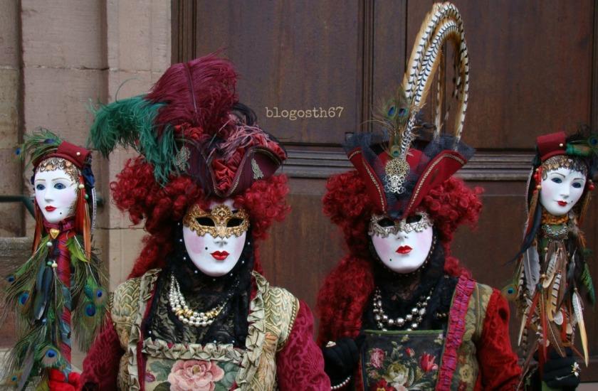 Carnaval_Venitien_Rosheim_2015_Rouge_Masque