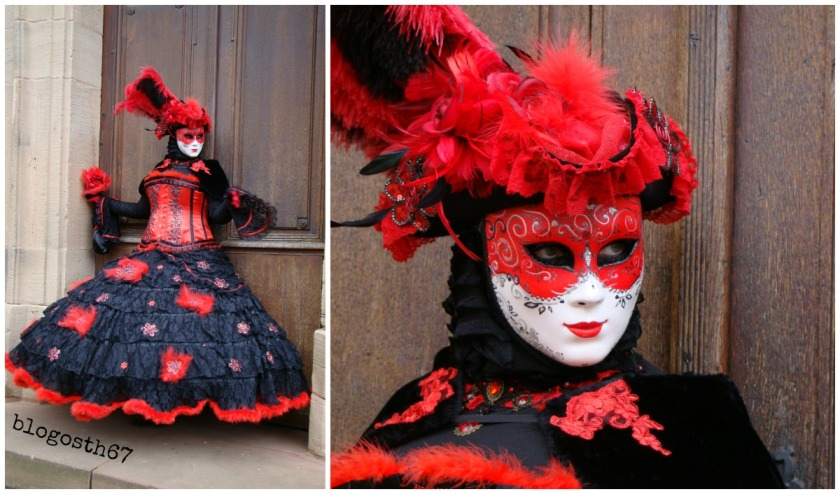 Carnaval_Venitien_Rosheim_2015_Rouge_Noir