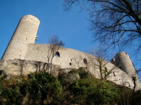 Château Andlau