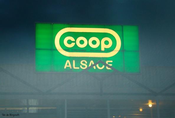 Coop Alsace