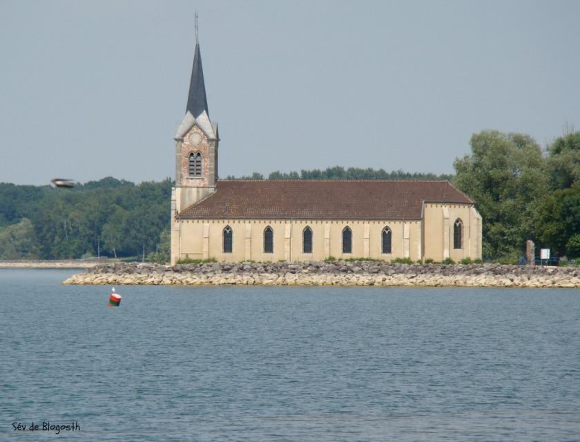 Lac du Der Eglise