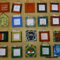 Le cadre-carte-kamishibai pour la fête des pères