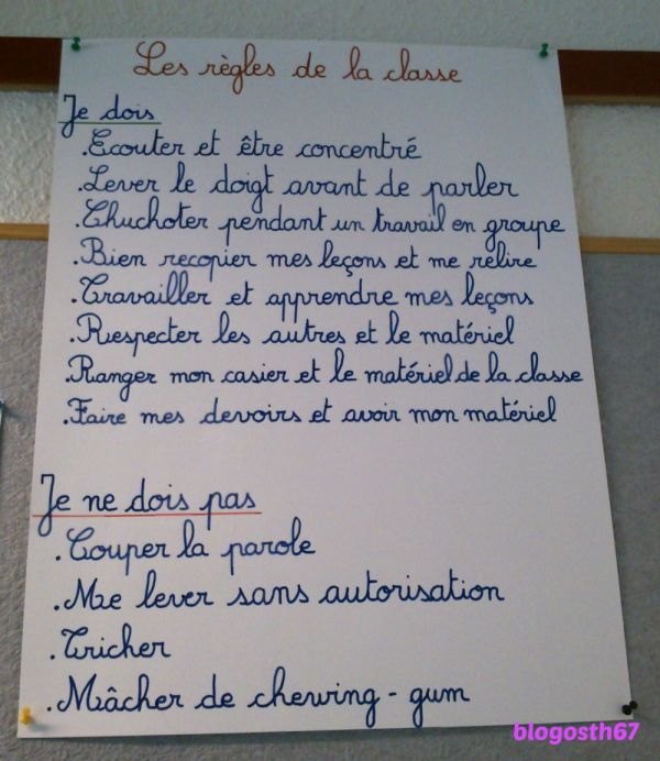Regle_de_la_classe_cycle_3