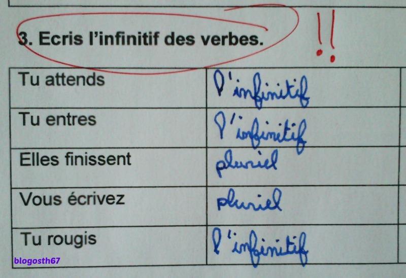 Infinitif-Perle-Eleves