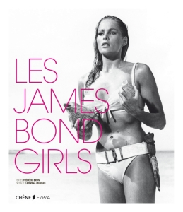 Les_James_Bond_Girls