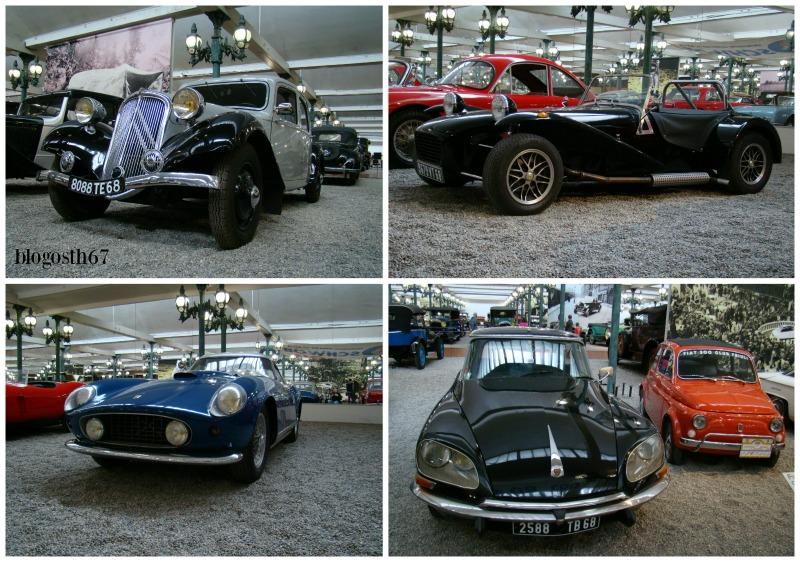 Cite_de_Automobile_Mulhouse_Berline_7_Lotus_Super_seven_Ferrari_450_DS_Fiat_500
