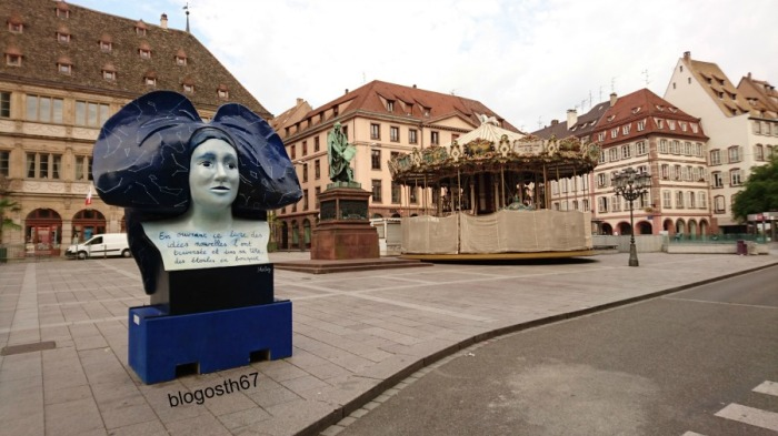 Place_Gutenberg_Strasbourg_le_matin