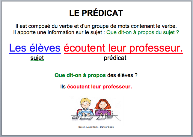 Predicat-explications