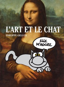 l_art_et_le_chat